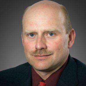 Jaroslav Trégr