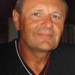 Ing. Milan Burda