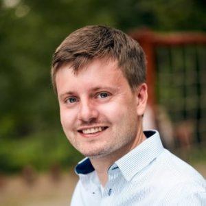 Marek Bizdra